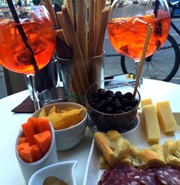 La gazzetta voiron gazzetta caff restaurant de voiron cuisine italienne - Cuisine des sables voiron ...